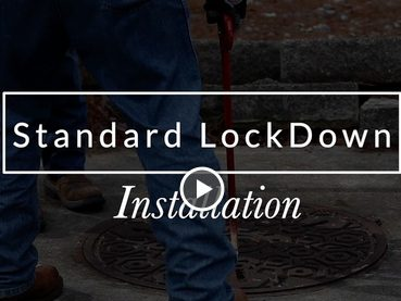 Protected: Standard LockDown Installation