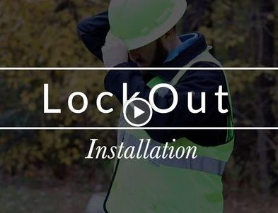 Protected: LockOut Installation